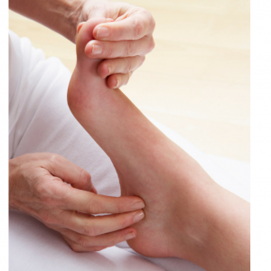 Foot Mobilisation Therapy