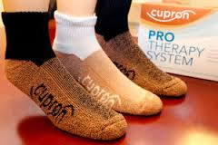 antifungal socks